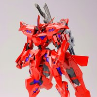 Takemikaduchi Tsukuyomi Mana Ver. Plastic Model Kit | Muv-Luv Alternative