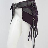 Rozen Kavalier Safari Belt w/ Pockets