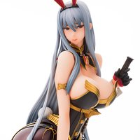 Valkyria Chronicles Selvaria Bles Bunny Spy Ver. 1/7 Scale Figure