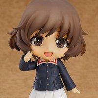 Nendoroid Girls und Panzer Yukari Akiyama (Re-run)