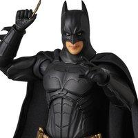 MAFEX Batman: Batman Begins Suit