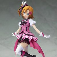 Birthday Figure Project: Love Live! Honoka Kosaka