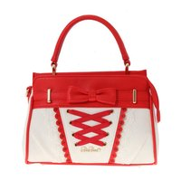 LIZ LISA String Lace Bag