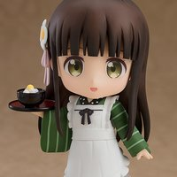 Nendoroid Is the Order a Rabbit?? Chiya