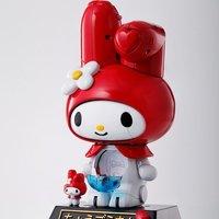 CHOGOKIN My Melody (Red)