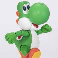 S.H.Figuarts Yoshi   Super Mario