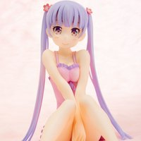 New Game!! Aoba Suzukaze: Sleepwear Ver. 1/7 Scale Figure