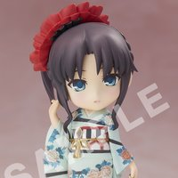 Chara-Forme Plus Fate/stay night Rin Tohsaka Kimono Ver.