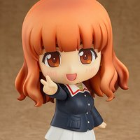 Nendoroid Girls und Panzer Saori Takebe (Re-run)