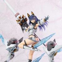 Sword & Wizards Fuyuka Yukishiro 1/8 Scale Figure