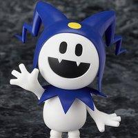 Nendoroid Shin Megami Tensei Jack Frost (Re-run)