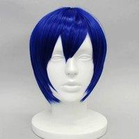 Kaito Character Wig