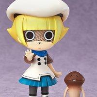 Nendoroid Mackenzie & Funghi   Touch Detective