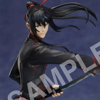 D.Gray-man Hallow Yu Kanda 1/8 Scale Figure