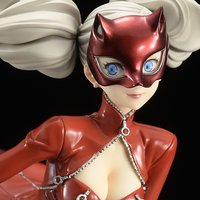 Persona 5 Anne Takamaki Phantom Thief Ver. Red Base Edition 1/7 Scale Figure