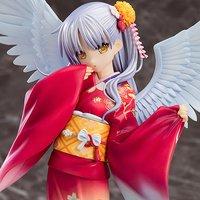 Angel Beats! Kanade Tachibana: Haregi Ver. 1/8 Scale Figure
