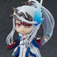 Nendoroid Thunderbolt Fantasy Sword Seekers Lin Setsu A
