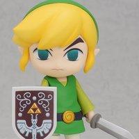 Nendoroid Legend of Zelda EZ Link: The Wind Waker Ver