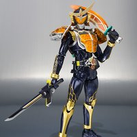 S.H.Figuarts Kamen Rider Gaim Orange Arms
