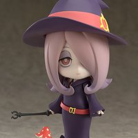 Nendoroid Little Witch Academia Sucy Manbavaran