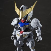 NXEdge Style [MS Unit] Mobile Suit Gundam: Iron-Blooded Orphans Gundam Barbatos