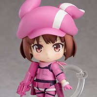 Nendoroid Sword Art Online Alternative: Gun Gale Online Llenn