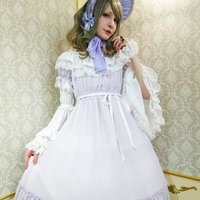 Atelier Pierrot Miaplacidus Dress