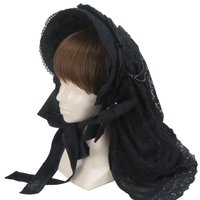 Ozz Oneste Veil Bonnet
