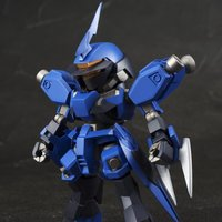 NXEdge Style [MS Unit] Mobile Suit Gundam: Iron-Blooded Orphans Schwalbe Graze (McGillis Custom)