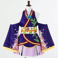 Love Live! The School Idol Movie Nozomi Tojo Angelic Angel Cosplay Outfit