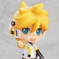 Nendoroid Kagamine Len: Append