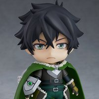 Nendoroid The Rising of the Shield Hero Shield Hero