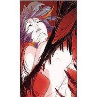 Kill la Kill Nude Ryuko Full-Length Wall Scroll