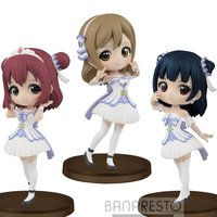 Q Posket Petit Love Live! Sunshine!! The School Idol Movie: Over the Rainbow First-Year Students