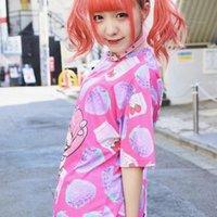ACDC RAG Menhera-chan T-Shirt