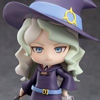 Nendoroid Little Witch Academia Diana Cavendish