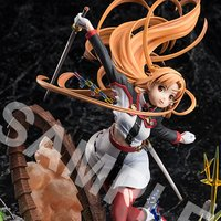 Sword Art Online the Movie: Ordinal Scale Asuna Yuuki: Diorama 1/8 Scale Figure