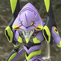 Parfom Rebuild of Evangelion Evangelion Unit-01