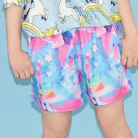 ACDC RAG Zap Shorts