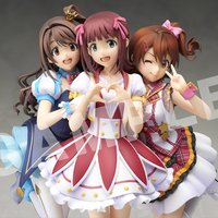 THE iDOLM@STER 10th Anniversary Memorial Figure