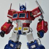 Transformers Optimus Prime Non-Scale Figure