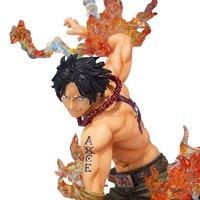 Figuarts Zero One Piece Portgas D. Ace -Brother's Bond-