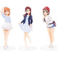 Love Live! Sunshine!! EXQ Figure Vol. 1