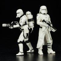 ArtFX+ Star Wars: The Force Awakens First Order Snowtrooper & Flametrooper 2-Pack Set