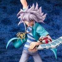 ArtFX J Yu-Gi-Oh! Duel Monsters Yami Bakura 1/7 Scale Figure (Re-run)
