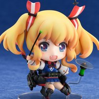 Warship Girls R Mini Series: Glowworm