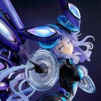 Megadimension Neptunia VII Next Purple 1/7 Scale Figure