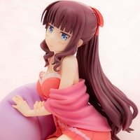 New Game!! Hifumi Takimoto: Sleepwear Ver. 1/7 Scale Figure