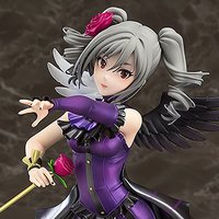 Idolm@ster Cinderella Girls Ranko Kanzaki Rosenburg Engel 1/7 Scale Figure