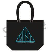 Hatsune Miku New Year Party 2018 Large Tote Bag